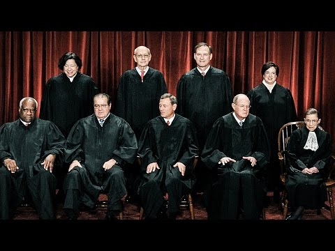 Papantonio: SCOTUS Finally Gets One Right On Voting Rights