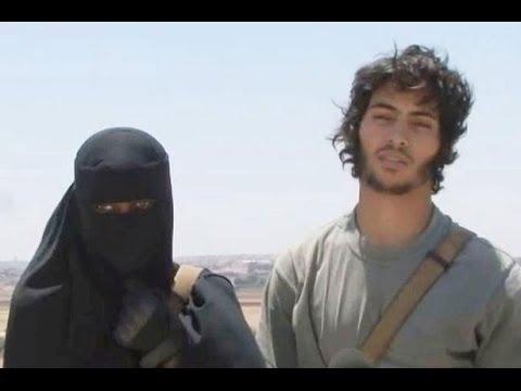 شاهد بالفيديو : فتيات بريطانيات في داعش يجبرن العراقيات على ممارسة البغاء في بيوت الدعارة