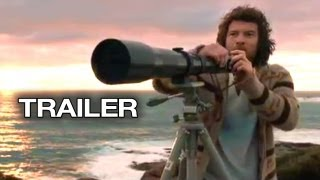 Drift Official Trailer (2013) - Sam Worthington Surfer Movie HD