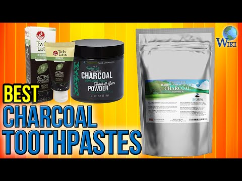 6 Best Charcoal Toothpastes 2017 - UCXAHpX2xDhmjqtA-ANgsGmw