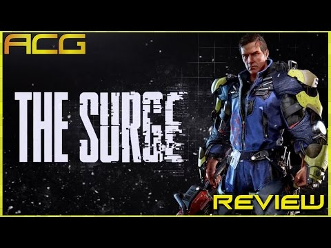 "The Surge Review ""Buy, Wait for Sale, Rent, Never Touch?"" - UCK9_x1DImhU-eolIay5rb2Q"