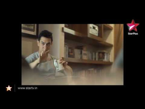Aamir Khan's Television Debut - Satyamev Jayate - Promo 2  'Entertainment Ka Matlab'