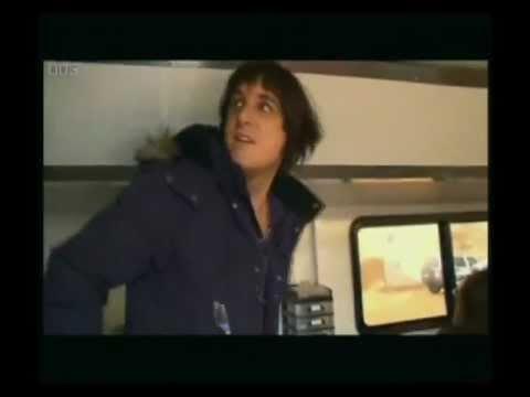 Horrible Histories- Ben's Crib- Behind The Scenes