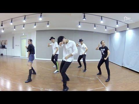 Danger (Dance Practice Version)