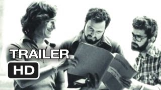 Milius Official Trailer (2013) - Screenwriter/Director John Milius Documentary HD