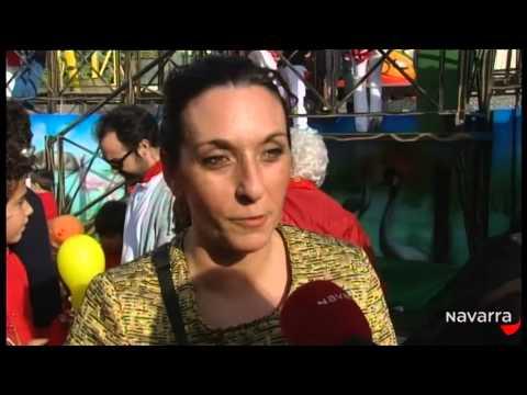 Noticias Navarra 14h30 10 julio 2014