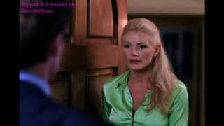 Shannon Tweed: Forbidden Sins (1999) Green Satin Blouse view on youtube.com tube online.
