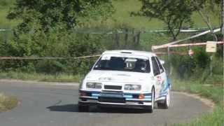 Vido Rallye des Vins-Mcon 2012 (le rsum) par MrDidimimi (2204 vues)