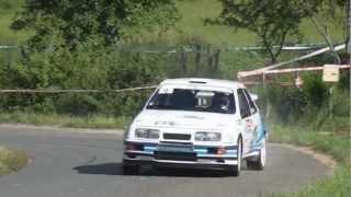 Vid�o Rallye des Vins-M�con 2012 (le r�sum�) par MrDidimimi (4464 vues)
