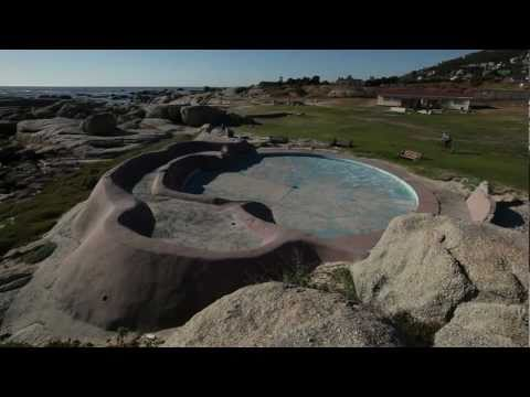 Danny MacAskill Plays Capetown (complete video)
