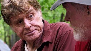 """""""Un paseo por el bosque"""" (A Walk in the Woods) - Trailer en español"""