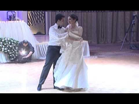 Andrey Babich choreography-Wedding dance Samir&Fidan
