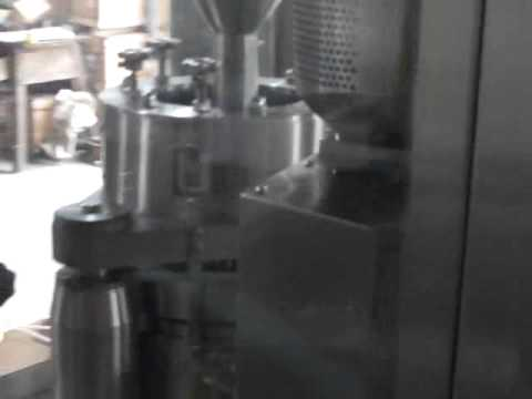 Fully automatic drug capsule filling machine . 72000per/h  2,900$  Miss Coco