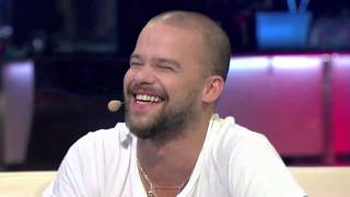 Paranienormalni - Paranienormalni Show odc. 2: Marcel