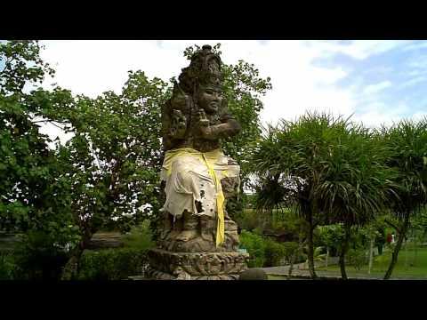 Tanah Lot Temple - Tanahlot - Tanalot (Bali - Indonesie)