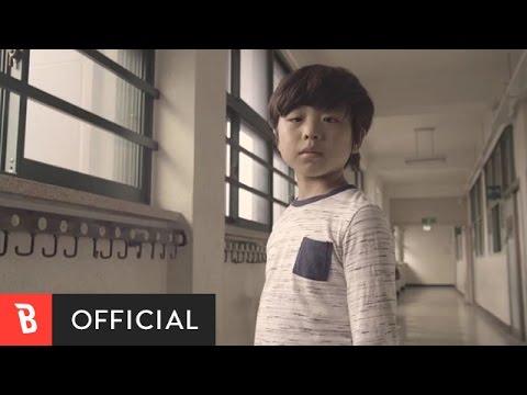 Never Cry (Feat. Park Beom & Seulgi)