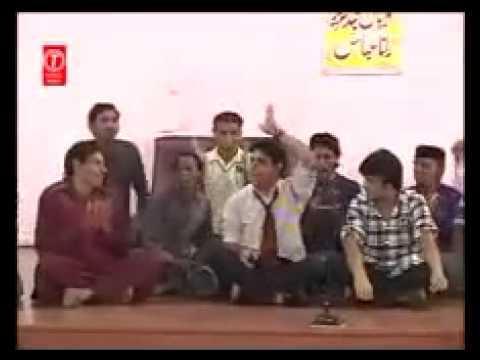 FUNNY  punjabi  LOAD SHADING    by 2011 hamza Gujjar
