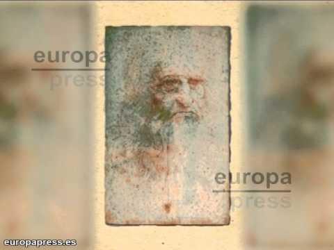 Leonardo da Vinci en estado crítico