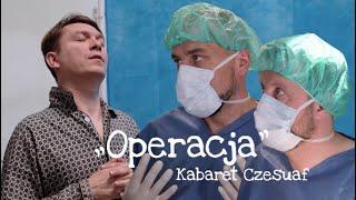 Czesuaf - Operacja
