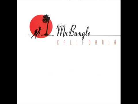 MR. BUNGLE - None of them knew they were robots