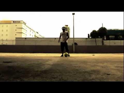 FIFA STREET 4 SOCCER SKILLS - JAYZINHO  From:  J10FUTBOL / SWRL / FREESTYLE SOCCER Inc.