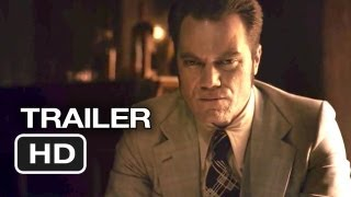 The Iceman Official Trailer (2013) Michael Shannon, Ray Liotta Movie HD