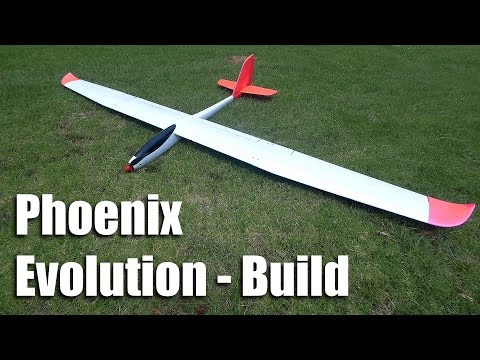 Unboxing lanyu phoenix evolution 2 in 1 glider - Phenix evolution tarif ...