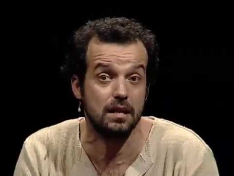 Mario Perrotta - ITALIANI CINCALI - part. 8