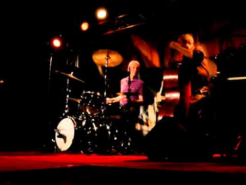 Charlie Watts & The A,B,C & D of Boogie Woogie @ New Morning, Paris Oct 03 2011