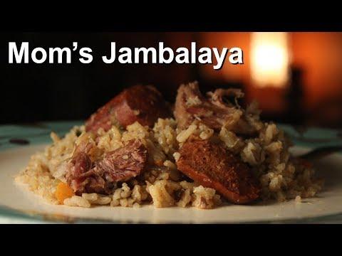 The 99 Cent Chef Mom's Jambalaya