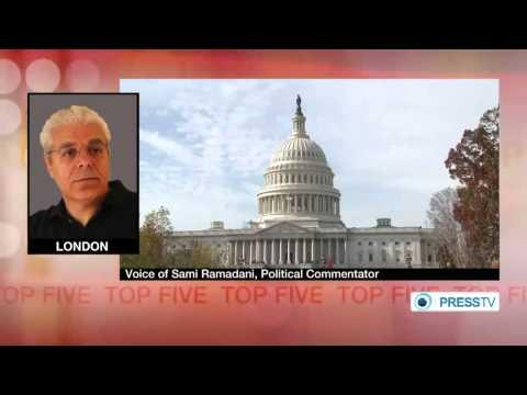 US (Republican) lawmakers offer billions for  Israel in 2015 despite Gaza crimes