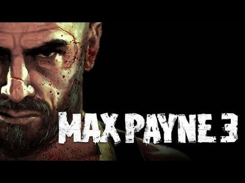 Max Payne 3 - Ficou legal?