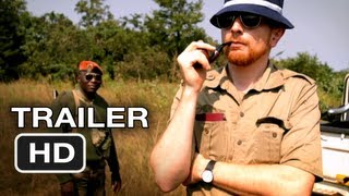 Ambassador Official Trailer (2012) - Documentary HD
