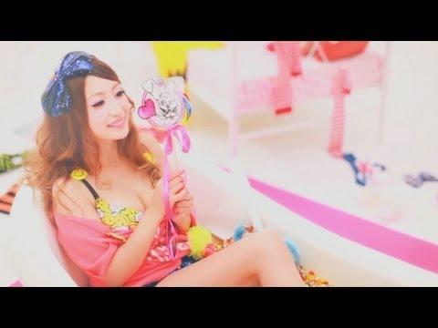 DJ LICCA「CANDY POP feat. EMI MARIA, CHiE」