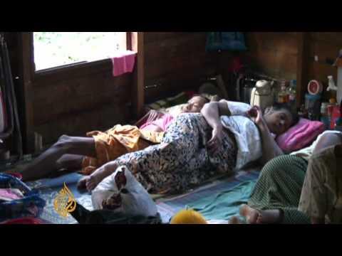 Myanmar-s HIV crisis