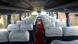 Marcopolo Paradiso 1600 LD G7 Volvo B420R - Safira - YouTube