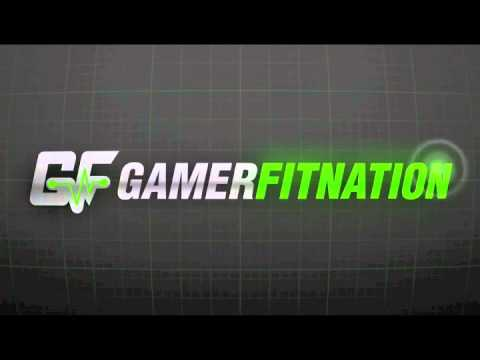 GamerFitnation's New Intro Video