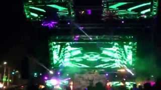 Watch Sub Focus video from the Ultra Music Festival | VIDEO