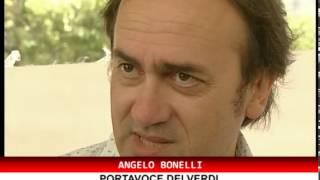CONFERENZA STAMPA ANGELO BONELLI SU TEMPA ROSSA