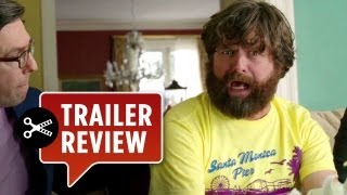 Instant Trailer Review - The Hangover Part III Official Trailer (2013) - Bradley Cooper Hangover 3 Movie HD
