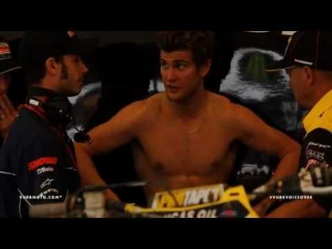 Vurb Moto Voice Over ft Dungey / Alessi / DeCoster