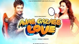 Ajab Gazabb Love hindi movie 2012