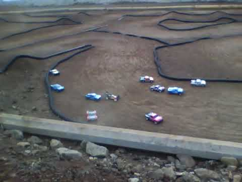 rc short course trucks