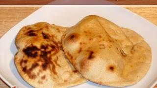 Tandoori Roti..