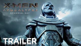 X-Men: Apocalypse   Teaser Trailer [HD]   20th Century FOX