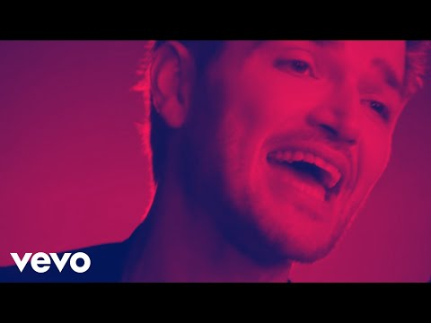 The Script - For The First Time (HD Version)