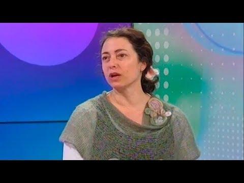 Guillermina Minicucci, terapeuta Ayurveda habla sobre el uso medicinal del cannabis