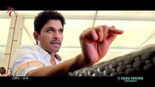 S/o Satyamurthy Post Release Trailer - 3