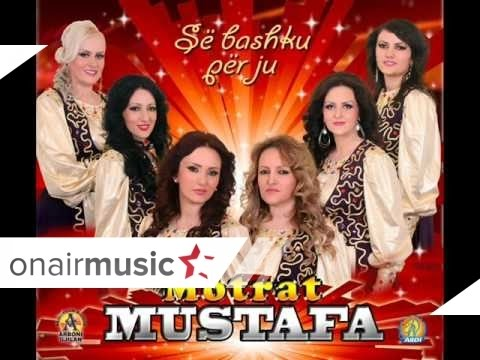 Motrat Mustafa - fluturi nje flutur