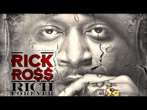 Rick Ross ft. Meek Mill & Birdman - Last Breath - Hip Hop 2012